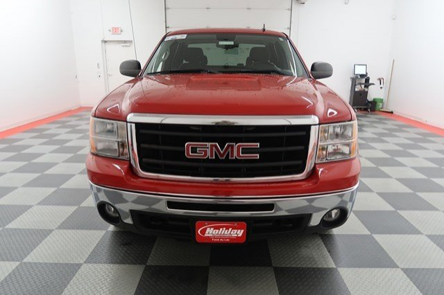 2011 Sierra 1500 Extended Cab 4x4 Pickup #A6738 - photo 7
