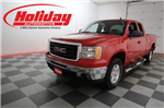 2011 Sierra 1500 Extended Cab 4x4 Pickup #A6738 - photo 1