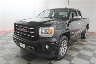 2015 Sierra 1500 Double Cab 4x4, Pickup #A7014 - photo 7