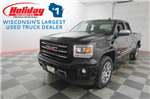 2015 Sierra 1500 Double Cab 4x4, Pickup #A7014 - photo 1