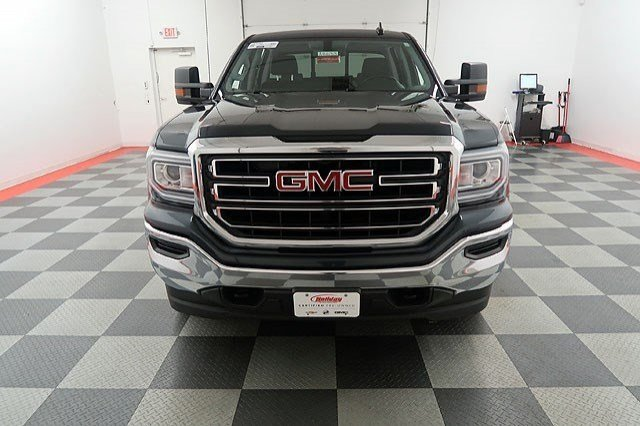 2017 Sierra 1500 Crew Cab 4x4,  Pickup #A8633 - photo 13