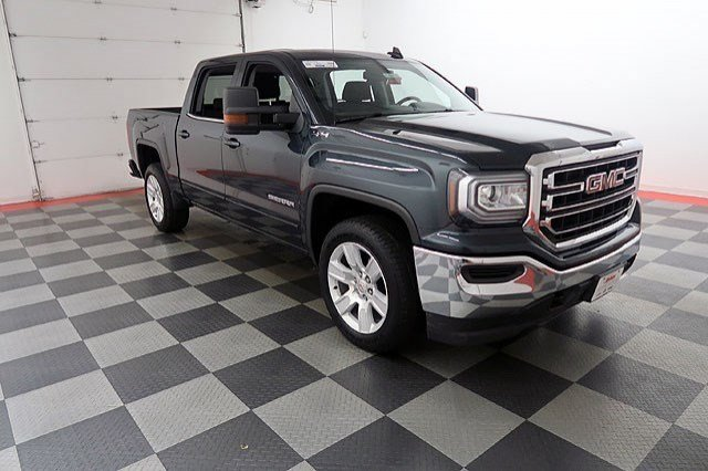 2017 Sierra 1500 Crew Cab 4x4,  Pickup #A8633 - photo 14