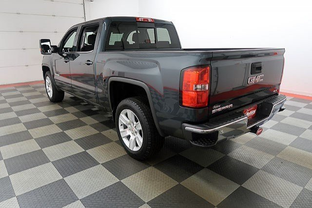 2017 Sierra 1500 Crew Cab 4x4,  Pickup #A8633 - photo 2