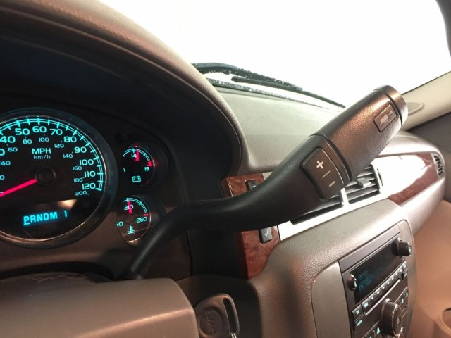 2007 Sierra 2500 Extended Cab 4x4,  Pickup #A8898A - photo 30