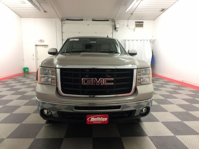 2007 Sierra 2500 Extended Cab 4x4,  Pickup #A8898A - photo 9