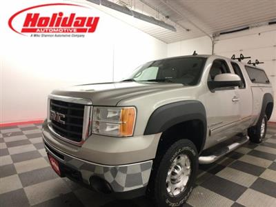 2007 Sierra 2500 Extended Cab 4x4,  Pickup #A8898A - photo 1