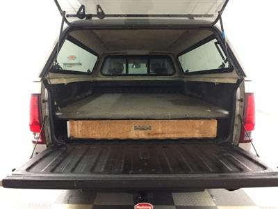 2007 Sierra 2500 Extended Cab 4x4,  Pickup #A8898A - photo 10