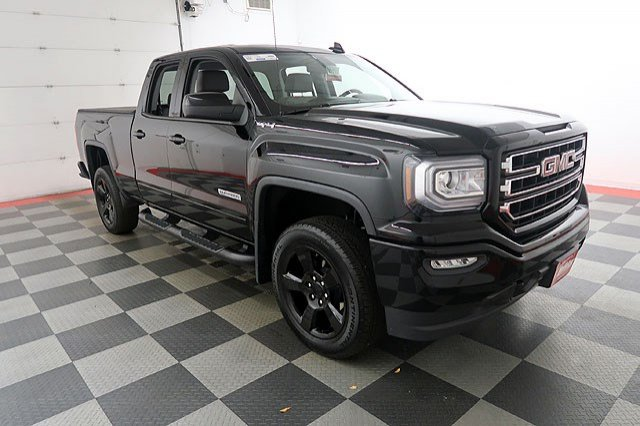 2018 Sierra 1500 Extended Cab 4x4,  Pickup #A8941 - photo 14