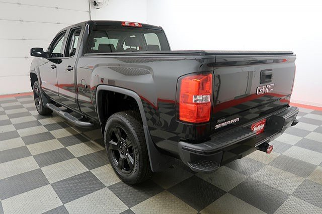 2018 Sierra 1500 Extended Cab 4x4,  Pickup #A8941 - photo 2