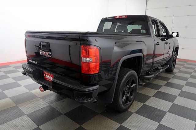 2018 Sierra 1500 Extended Cab 4x4,  Pickup #A8941 - photo 3