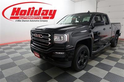 2018 Sierra 1500 Extended Cab 4x4,  Pickup #A8941 - photo 1