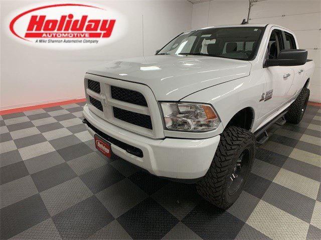 2018 Ram 2500 Crew Cab 4x4,  Pickup #A9161 - photo 1