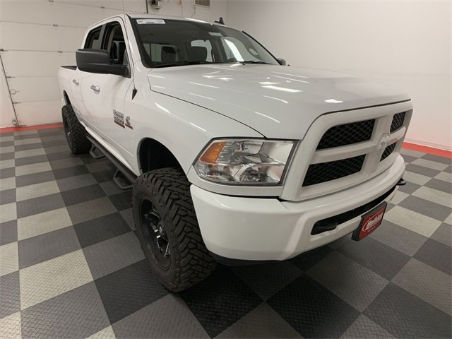 2018 Ram 2500 Crew Cab 4x4,  Pickup #A9161 - photo 12