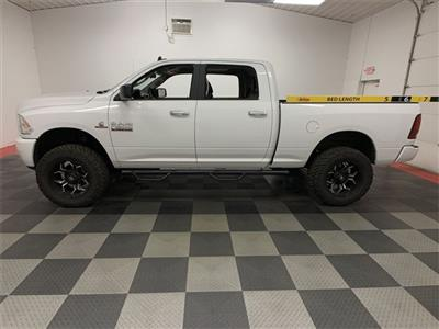2018 Ram 2500 Crew Cab 4x4,  Pickup #A9161 - photo 8
