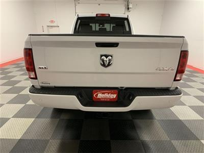 2018 Ram 2500 Crew Cab 4x4,  Pickup #A9161 - photo 10