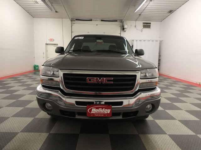 2006 Sierra 1500 Extended Cab 4x4,  Pickup #A9245A - photo 10
