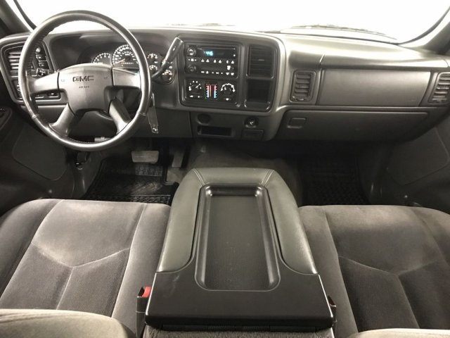 2006 Sierra 1500 Extended Cab 4x4,  Pickup #A9245A - photo 19
