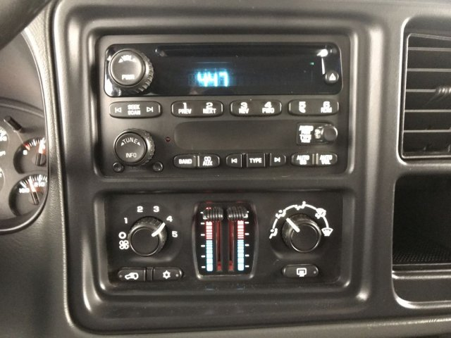 2006 Sierra 1500 Extended Cab 4x4,  Pickup #A9245A - photo 23