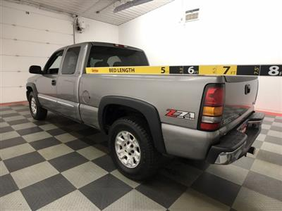 2006 Sierra 1500 Extended Cab 4x4,  Pickup #A9245A - photo 2