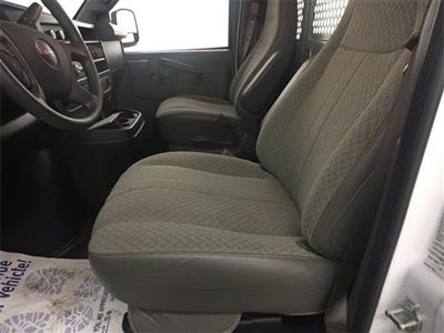 2017 Savana 2500,  Empty Cargo Van #A9433 - photo 6