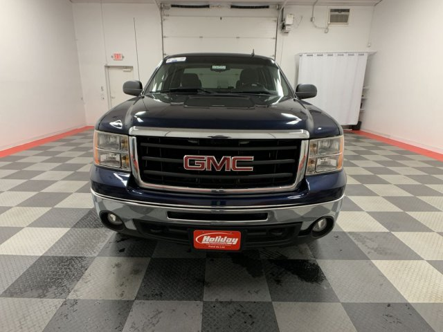 2009 Sierra 2500 Extended Cab 4x4,  Pickup #A9455A - photo 11