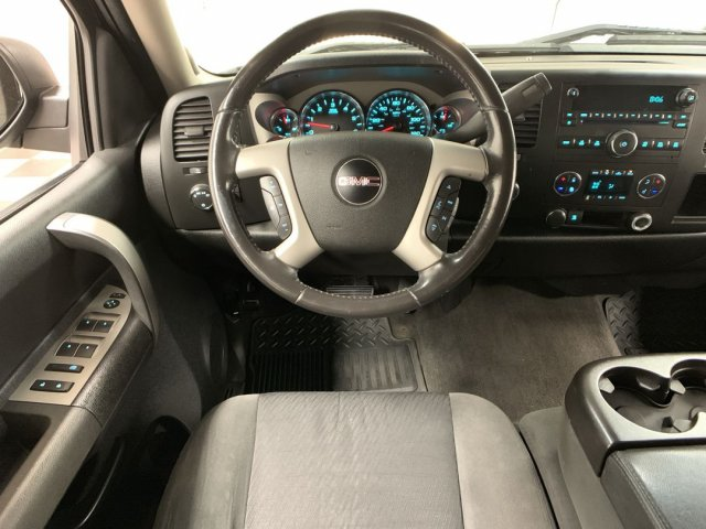 2009 Sierra 2500 Extended Cab 4x4,  Pickup #A9455A - photo 20