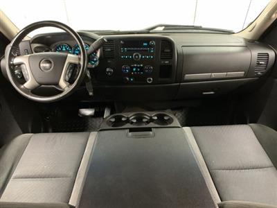 2009 Sierra 2500 Extended Cab 4x4,  Pickup #A9455A - photo 6