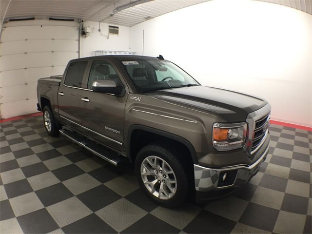 2015 Sierra 1500 Crew Cab 4x4,  Pickup #A9567 - photo 11