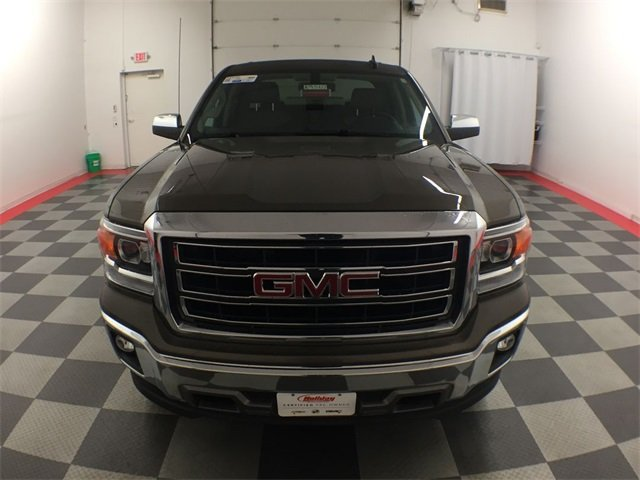 2015 Sierra 1500 Crew Cab 4x4,  Pickup #A9567 - photo 12