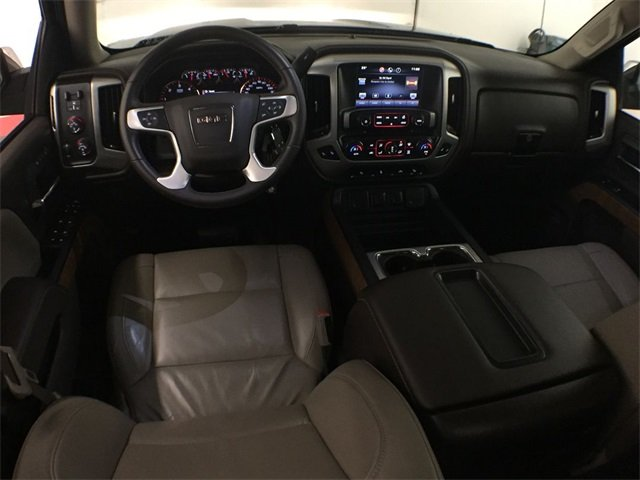 2015 Sierra 1500 Crew Cab 4x4,  Pickup #A9567 - photo 7