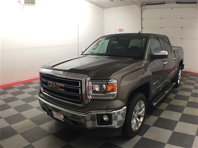 2015 Sierra 1500 Crew Cab 4x4,  Pickup #A9567 - photo 1
