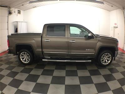 2015 Sierra 1500 Crew Cab 4x4,  Pickup #A9567 - photo 10
