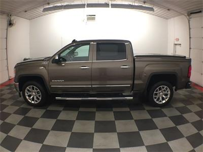2015 Sierra 1500 Crew Cab 4x4,  Pickup #A9567 - photo 8