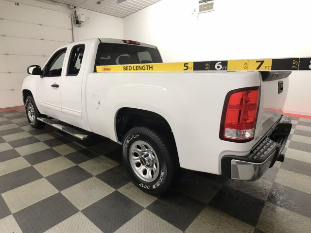 2012 Sierra 1500 Extended Cab 4x4,  Pickup #A9590 - photo 3