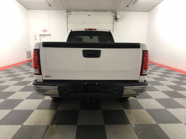 2012 Sierra 1500 Extended Cab 4x4,  Pickup #A9590 - photo 5