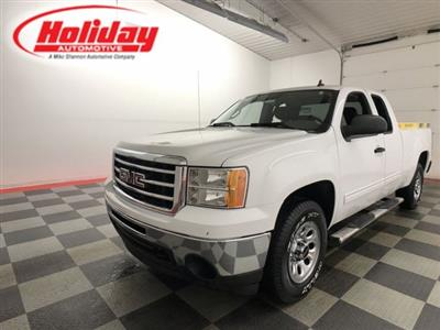 2012 Sierra 1500 Extended Cab 4x4,  Pickup #A9590 - photo 1