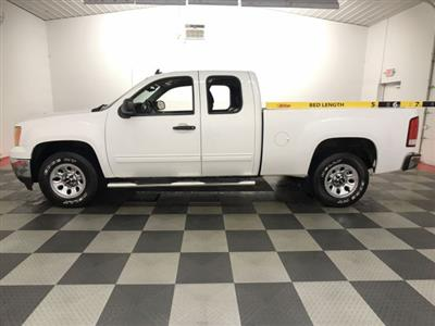 2012 Sierra 1500 Extended Cab 4x4,  Pickup #A9590 - photo 6