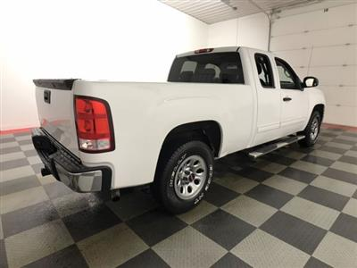 2012 Sierra 1500 Extended Cab 4x4,  Pickup #A9590 - photo 2