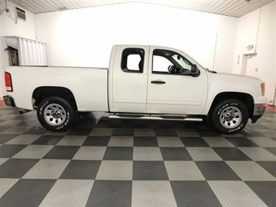 2012 Sierra 1500 Extended Cab 4x4,  Pickup #A9590 - photo 7