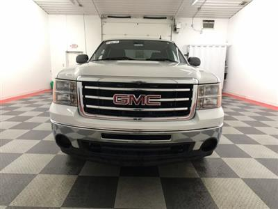 2012 Sierra 1500 Extended Cab 4x4,  Pickup #A9590 - photo 9