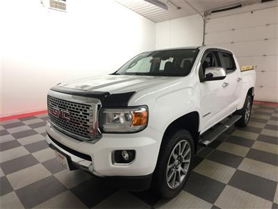 2018 Canyon Crew Cab 4x4,  Pickup #A9610 - photo 1