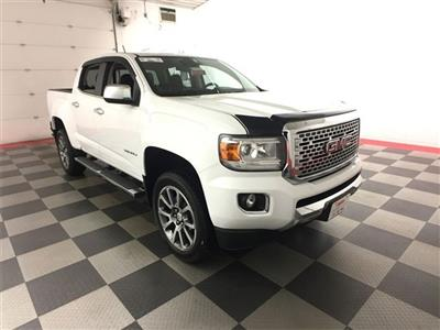 2018 Canyon Crew Cab 4x4,  Pickup #A9610 - photo 4