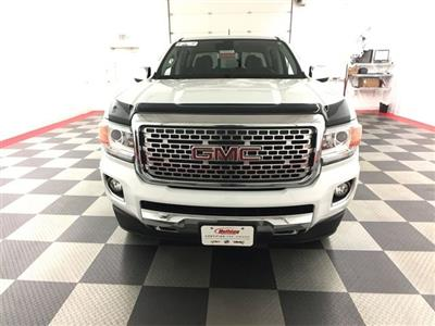 2018 Canyon Crew Cab 4x4,  Pickup #A9610 - photo 2