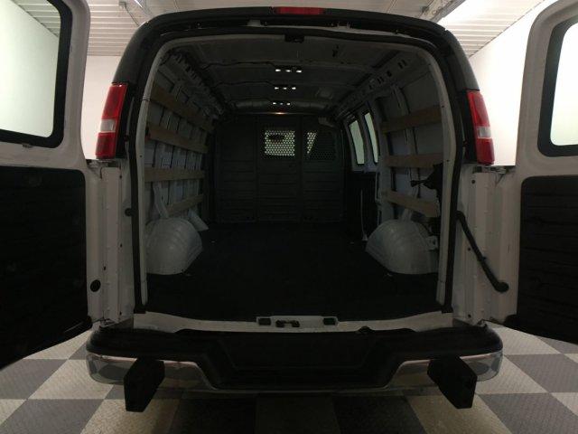 2017 Savana 2500,  Empty Cargo Van #A9641 - photo 2