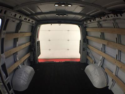 2017 Savana 2500,  Empty Cargo Van #A9642 - photo 24