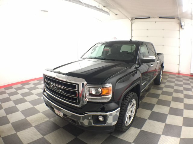 2014 Sierra 1500 Crew Cab 4x4,  Pickup #A9696 - photo 1