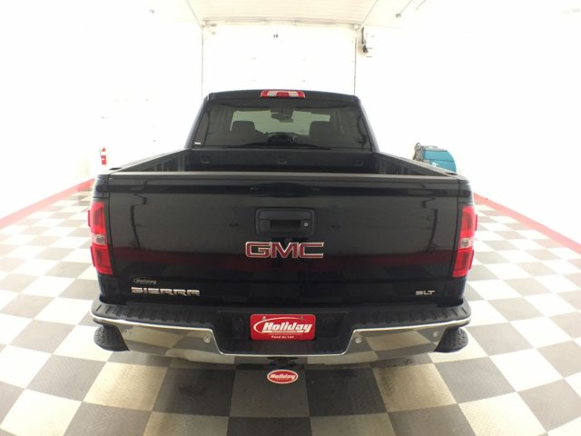 2014 Sierra 1500 Crew Cab 4x4,  Pickup #A9696 - photo 8