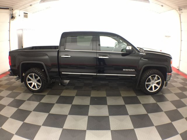 2014 Sierra 1500 Crew Cab 4x4,  Pickup #A9696 - photo 9