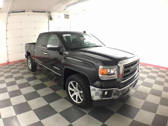 2014 Sierra 1500 Crew Cab 4x4,  Pickup #A9696 - photo 10