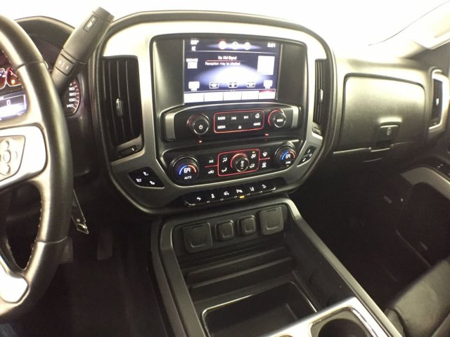 2014 Sierra 1500 Crew Cab 4x4,  Pickup #A9696 - photo 14